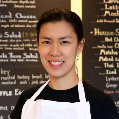 Chef Eloise