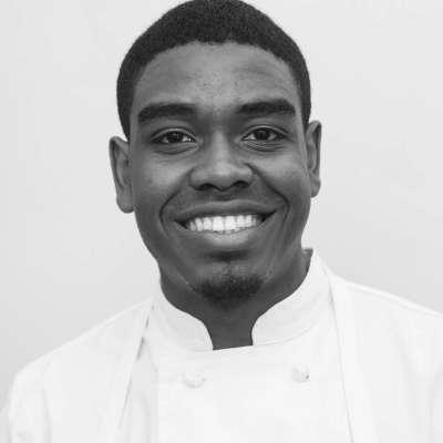 Chef Jordan
