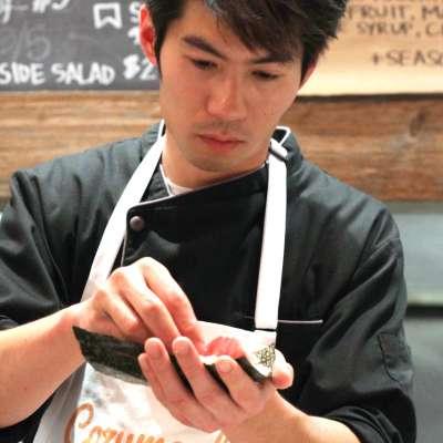 Chef Edison