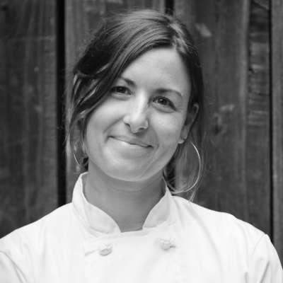 Chef Paige