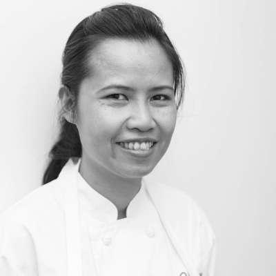 Chef Joy