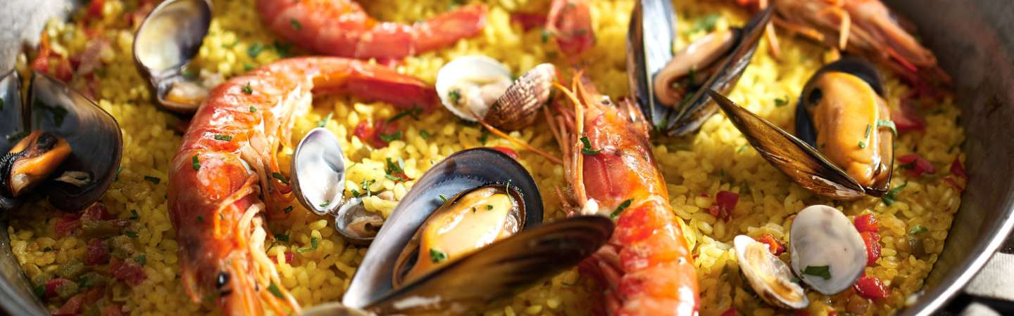 Spanish Paella Cooking Classes In San Francisco