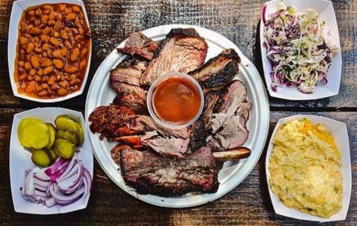 check out Micklethwait Craft Meats for fantastic Austin BBQ