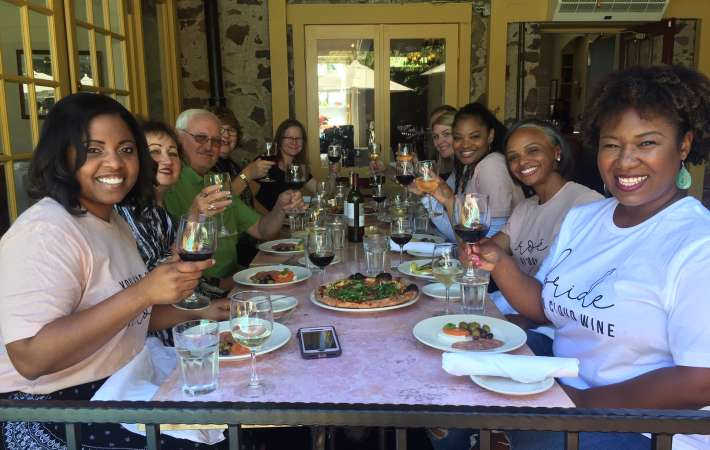 book a sonoma wine and history tour