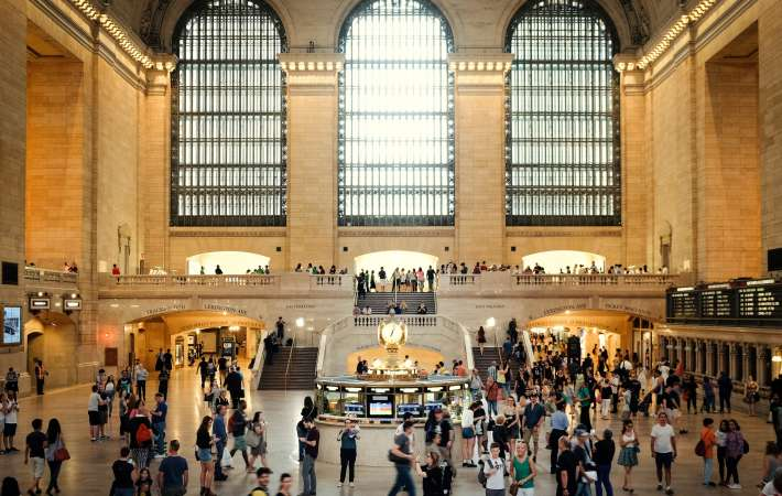 enjoy the cozymeal grand central station food tour for one of the best food tours in new york