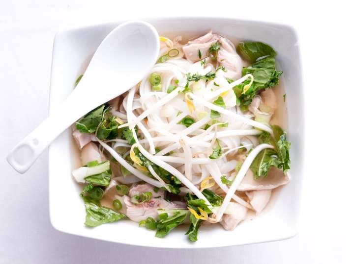 Vietnamese Cooking Class LA