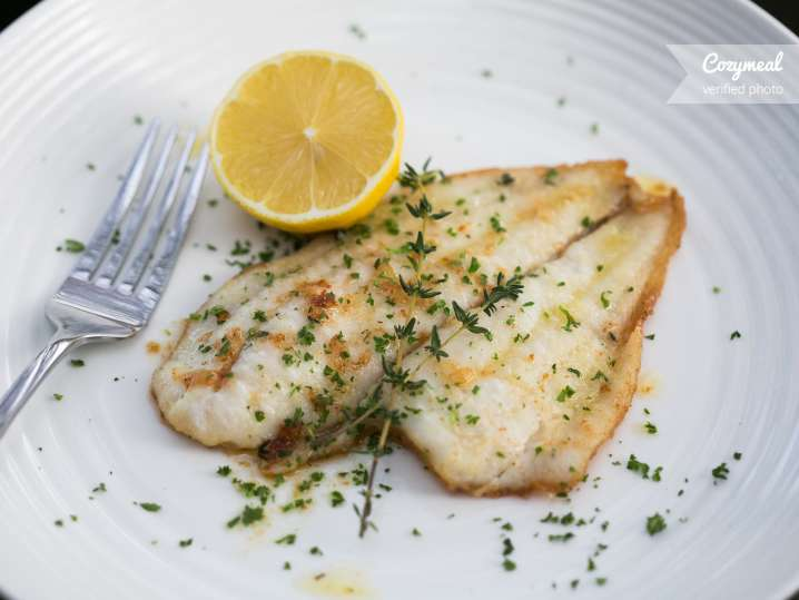 jamie crab stuffed halibut