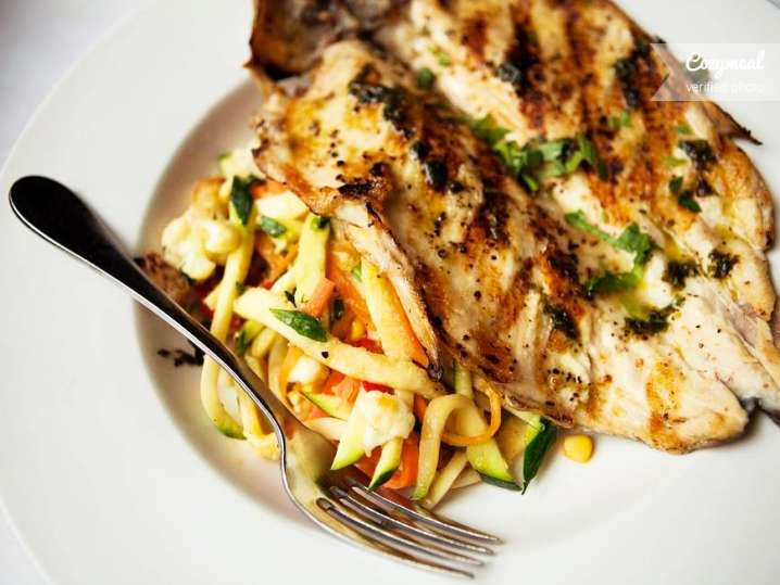 Seafood Class