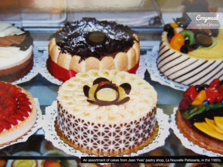 Best Cake Baking Classes East Bay