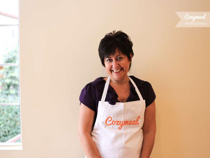Chef Elisabetta