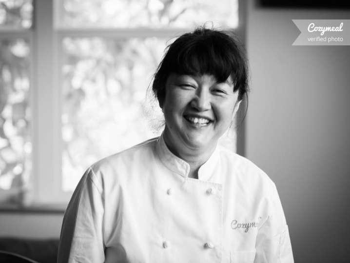 Chef Fumiko
