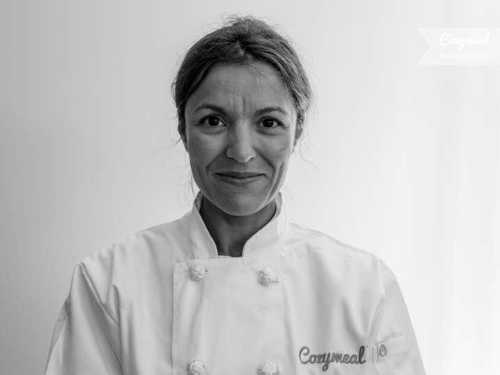 Chef Lamia