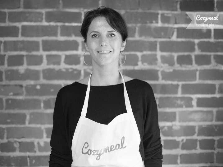 Chef Marlene
