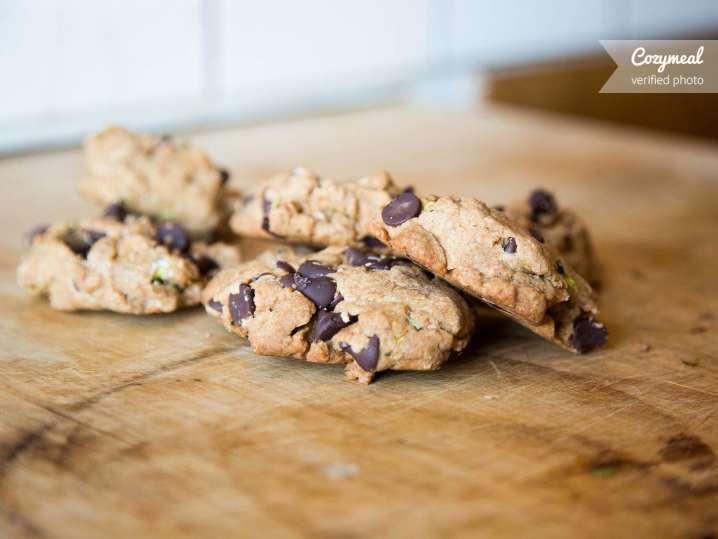 Chef Phoebe Cookies