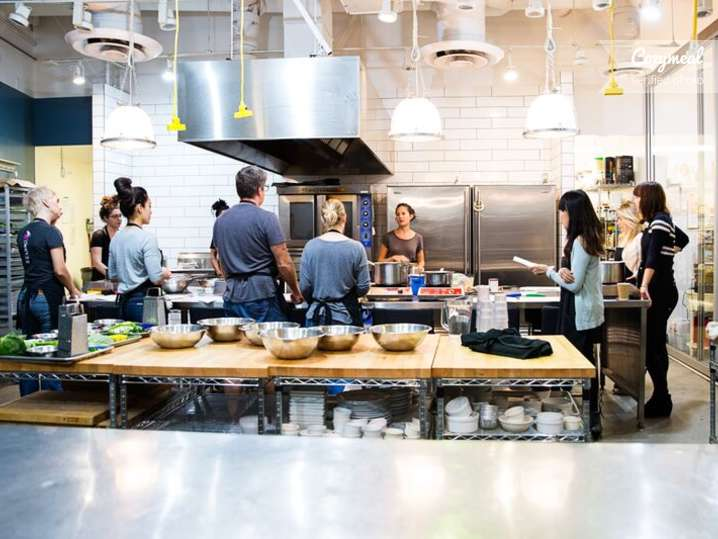 Cooking Schools In Los Angeles