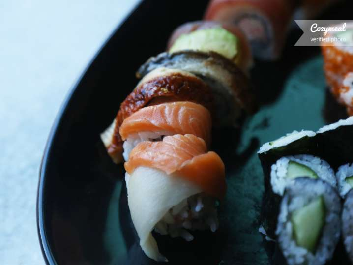 Sushi Station Naperville : Best naperville, dupage county sushi: