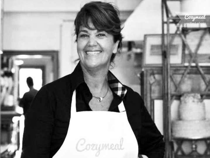 Chef Lisa Hines