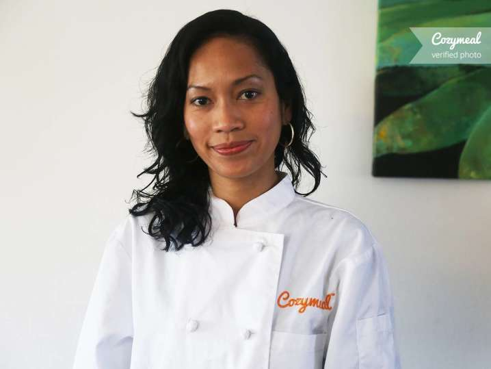 Chef Siska Profile Photo