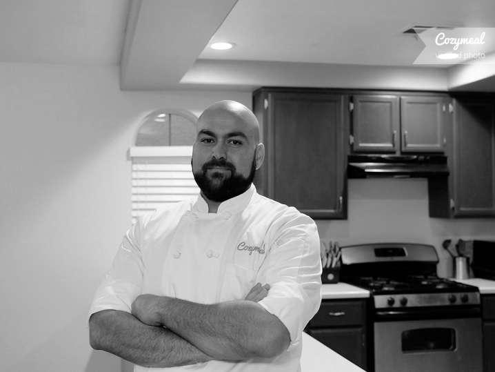 Chef Carlo
