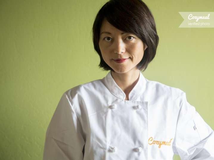 chef grace east bay