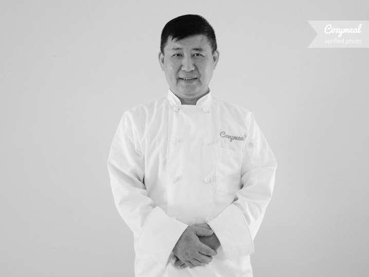 Chef Harold