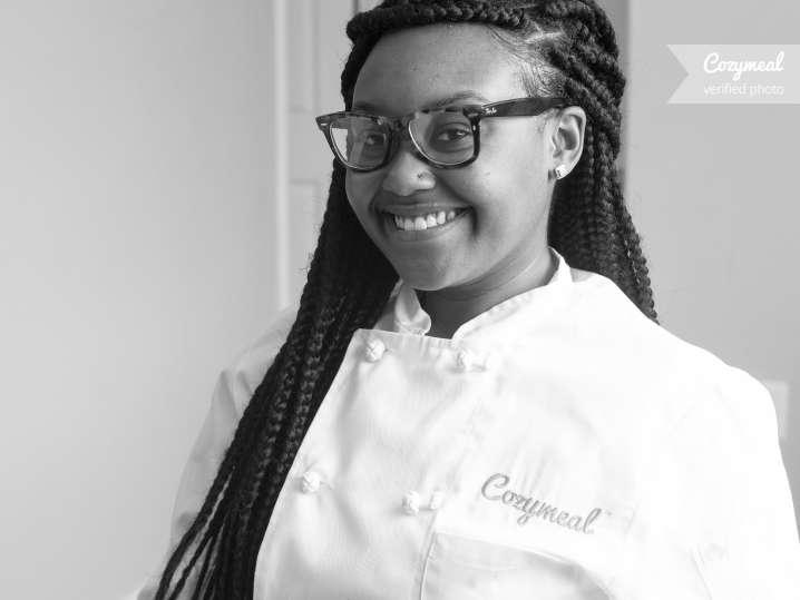 Chef Kayla