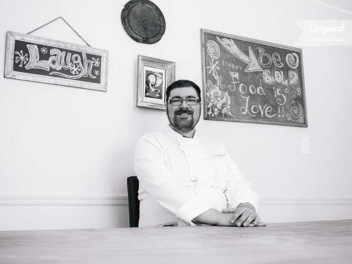 Chef Meco