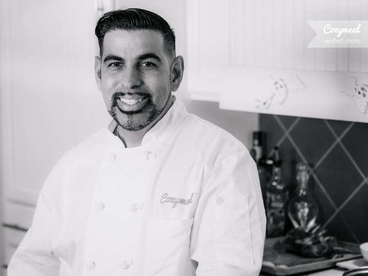 Chef Michael