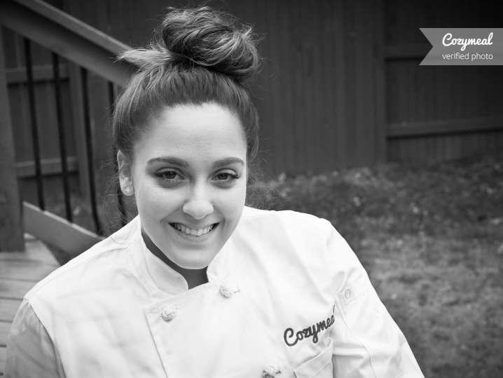 Chef Mona