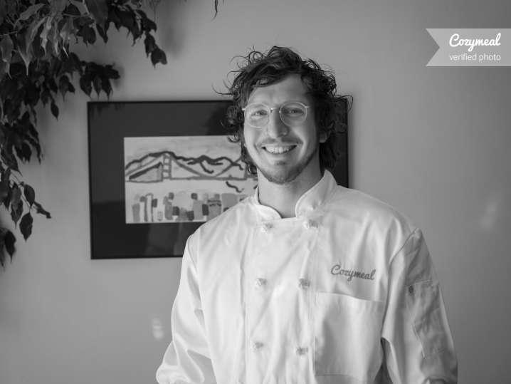 bay area chef david
