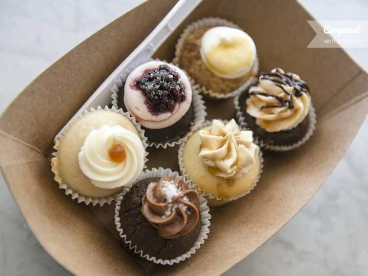 Cake Decorating Classes in San Diego | Cozymeal