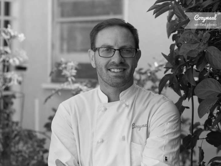 Chef Ryan Los Angeles