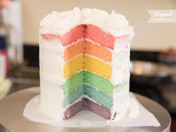Cooking Class - Introduction to Cake Decorating - San Rafael ...