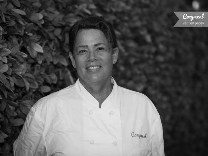 Chef Carolina