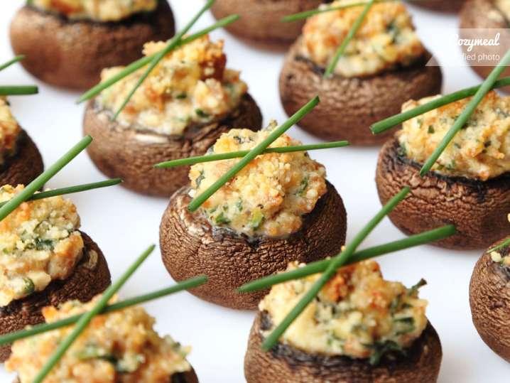 rockafeller mushrooms