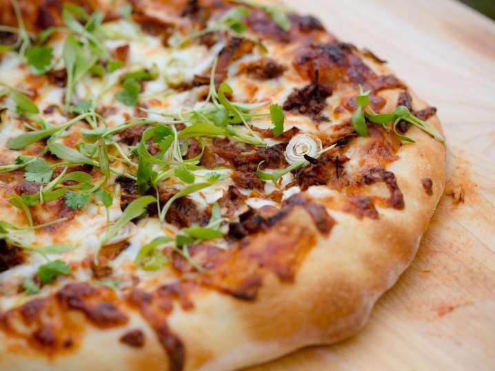 Classic Artisanal Pizza