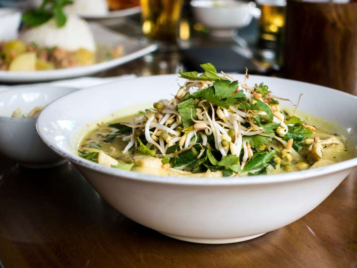 The Perfect Thai Yellow Curry