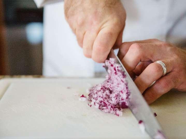 Sharpened Knife Skills