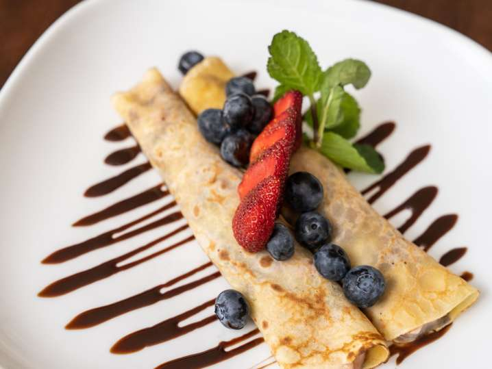 French Crêpes for Beginners