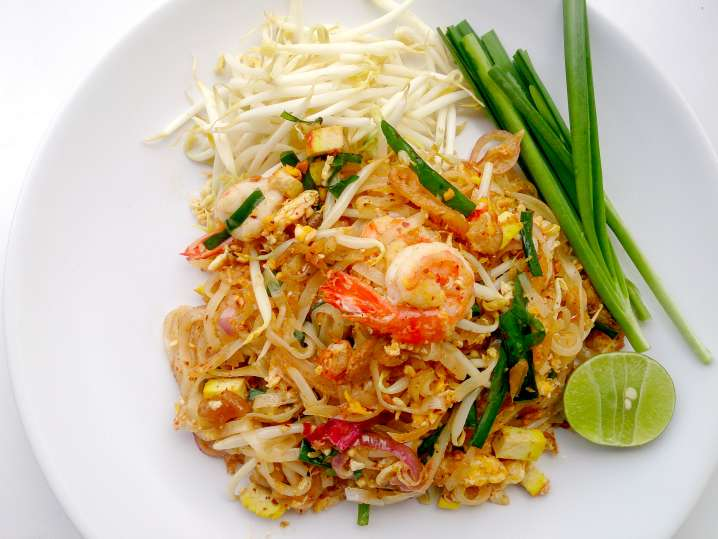 Pad Thai 101