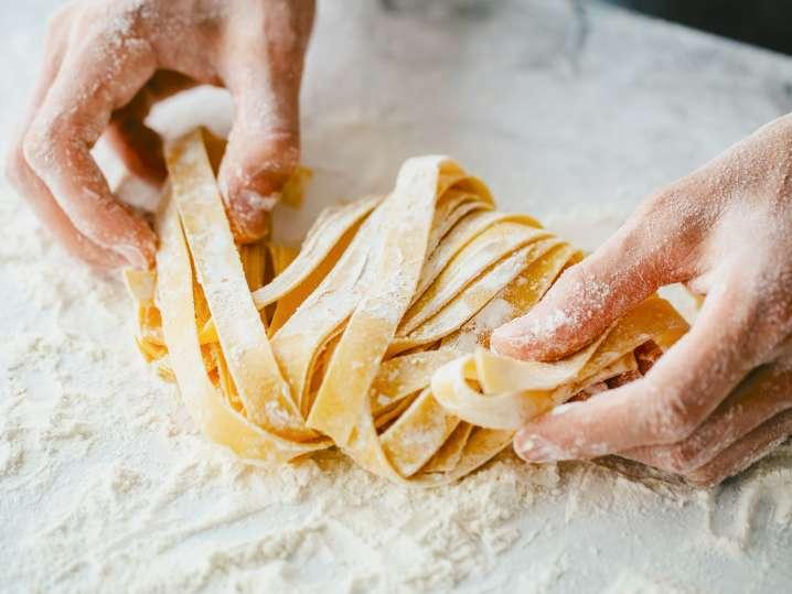 Modern Italian Pasta