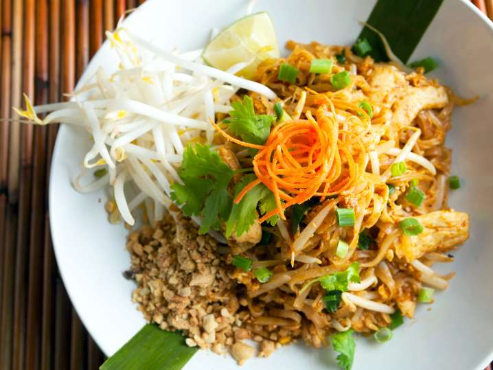 A Beginner's Guide to Pad Thai