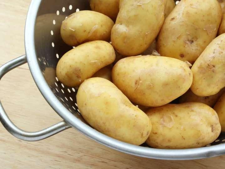potatoes | Classpop