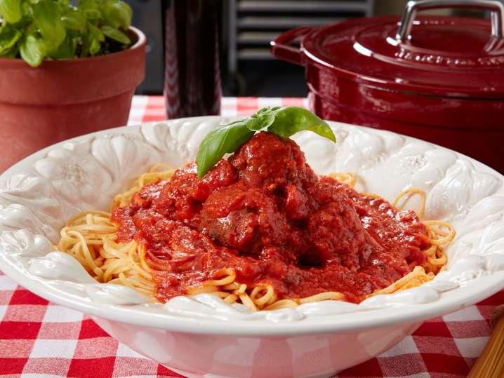 Simple Italian Fare