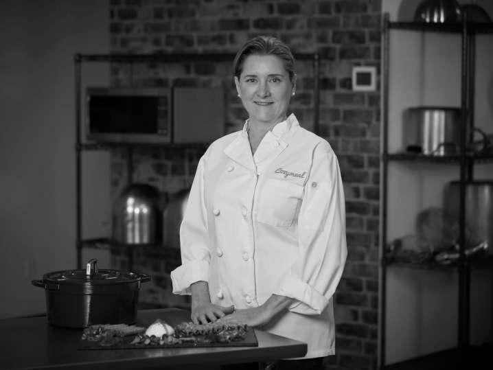 Chef Theresa | Classpop
