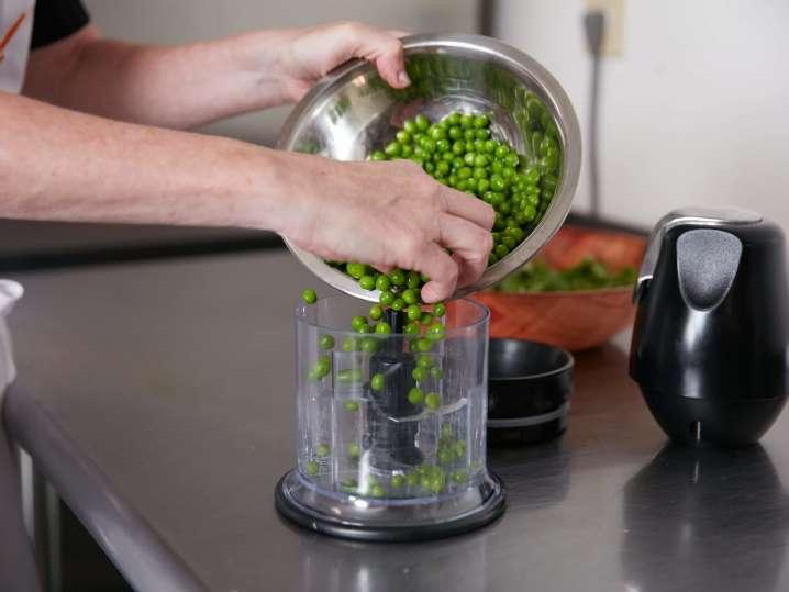blending peas | Classpop