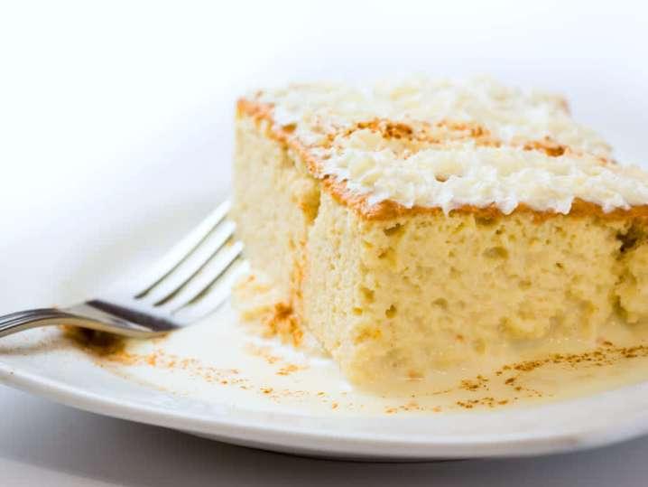 tres leches cake | Classpop