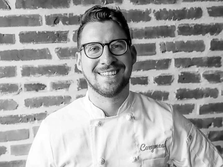 Chef Justin | Classpop