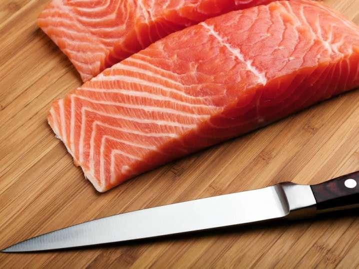Salmon Filets | Classpop