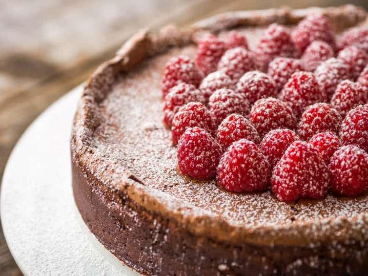 chocolate torte | Classpop